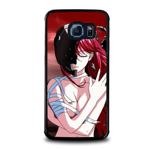ELFEN-LIED-LUCY-samsung-galaxy-s6-edge-case-cover