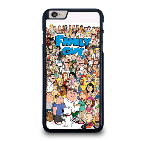 FAMILY GUY-iphone-6-6s-plus-case-cover