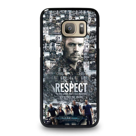 FAST-FURIOUS-7-PAUL-WALKER-samsung-galaxy-S7-case-cover