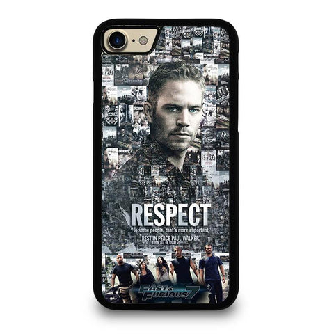 FAST-FURIOUS-7-PAUL-WALKER-iphone-7-case-cover