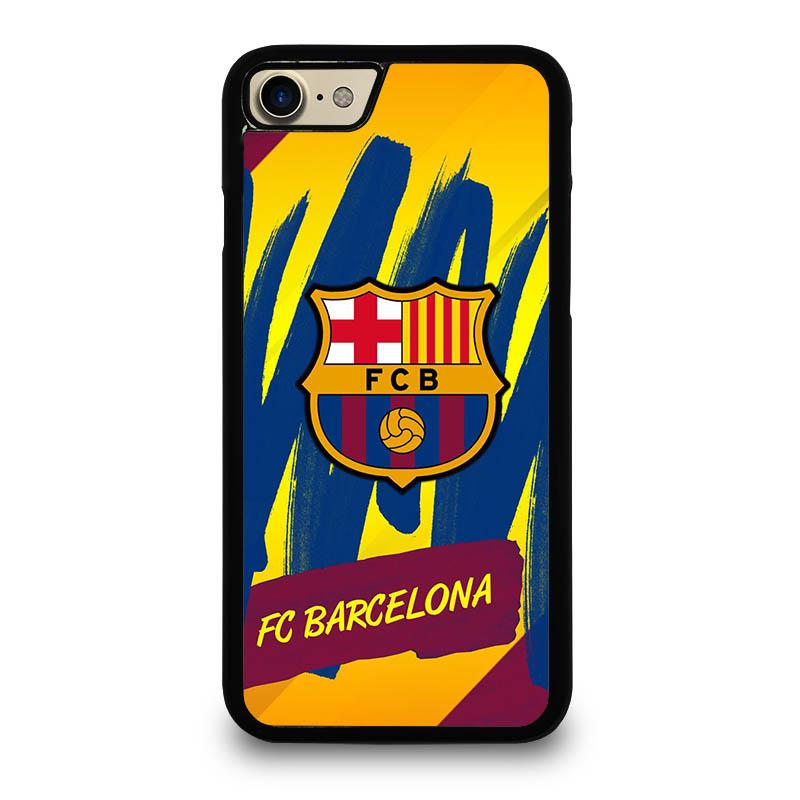 barcelona iphone 7 case
