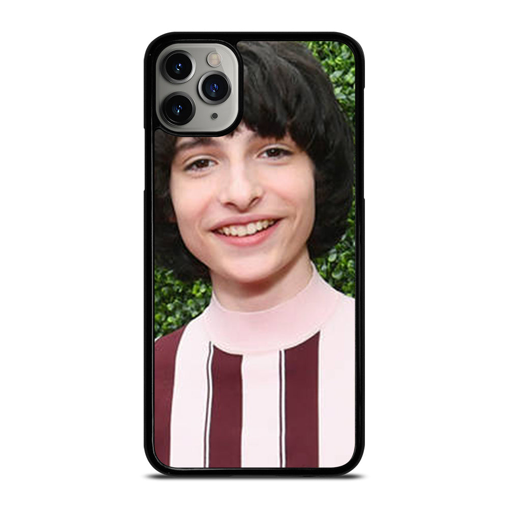 The Best Finn Wolfhard iphone case
