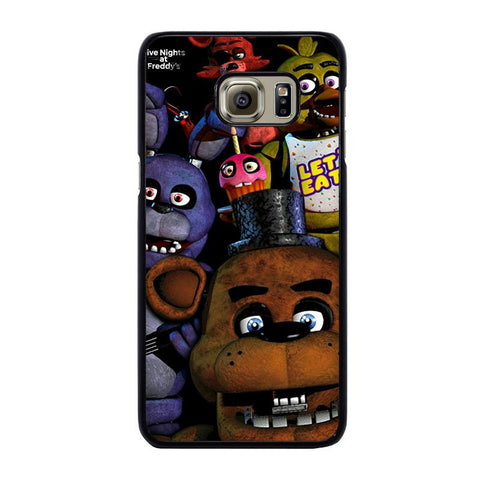 FIVE NIGHTS AT FREDDY'S FNAF 2-samsung-galaxy-S6-edge-plus-case-cover