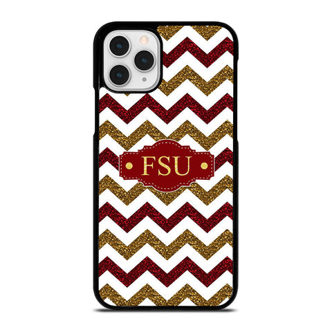 FLORIDA STATE FSU FOOTBALL-iphone-11-pro-case-cover