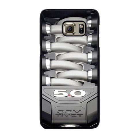 FORD MUSTANG GT 32V ENGINE-samsung-galaxy-S6-edge-plus-case-cover