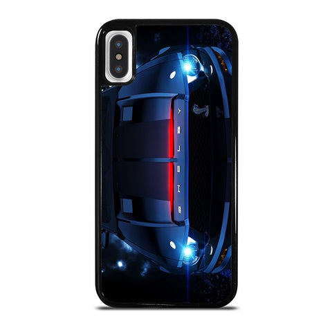 FORD MUSTANG SHELBY -iphone-x-case-cover