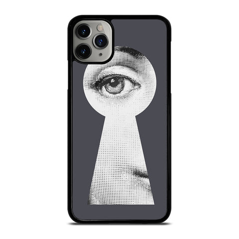 FORNASETTI EYE-iphone-11-pro-max-case-cover