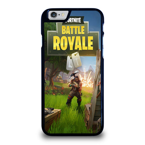 FORTNITE BATTLE ROYAL-iphone-6-6s-case-cover