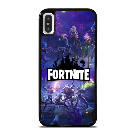 FORTNITE-iphone-x-case-cover