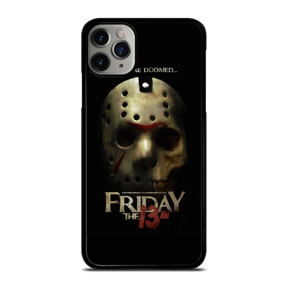 Jason Friday The 13th 6 iphone case