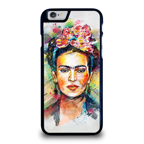 FRIDA KAHLO ART-iphone-6-6s-case-cover