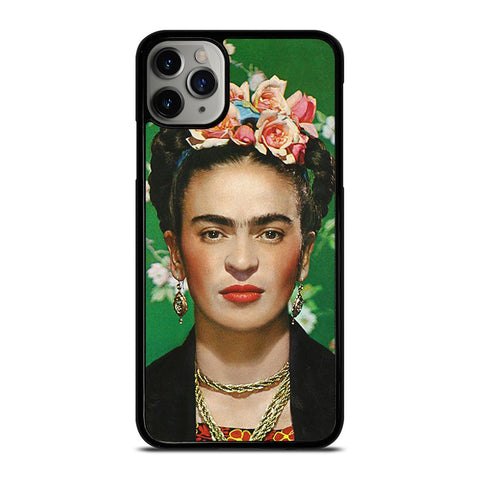 FRIDA KAHLO-iphone-11-pro-max-case-cover