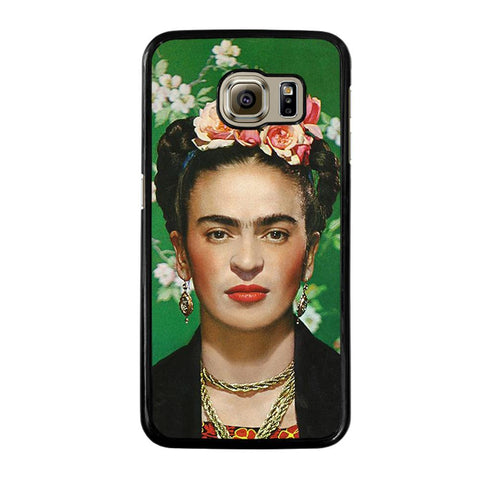FRIDA KAHLO-samsung-galaxy-S6-case-cover