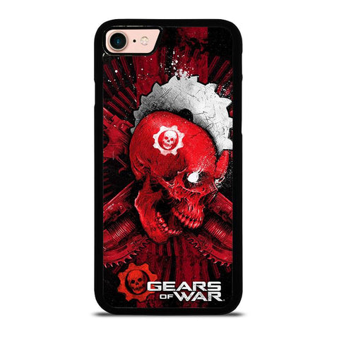 GEARS-OF-WAR-SKULL-iphone-8-case-cover