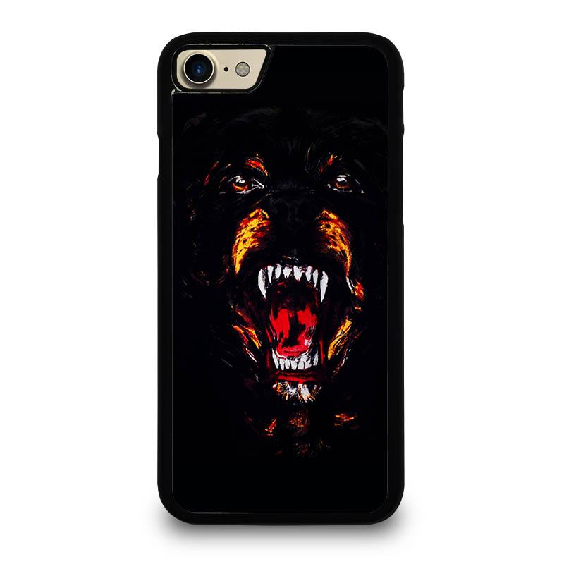 new style ecad8 dfd28 GIVENCHY ROTTWEILER iPhone 7 Case Cover - Favocase