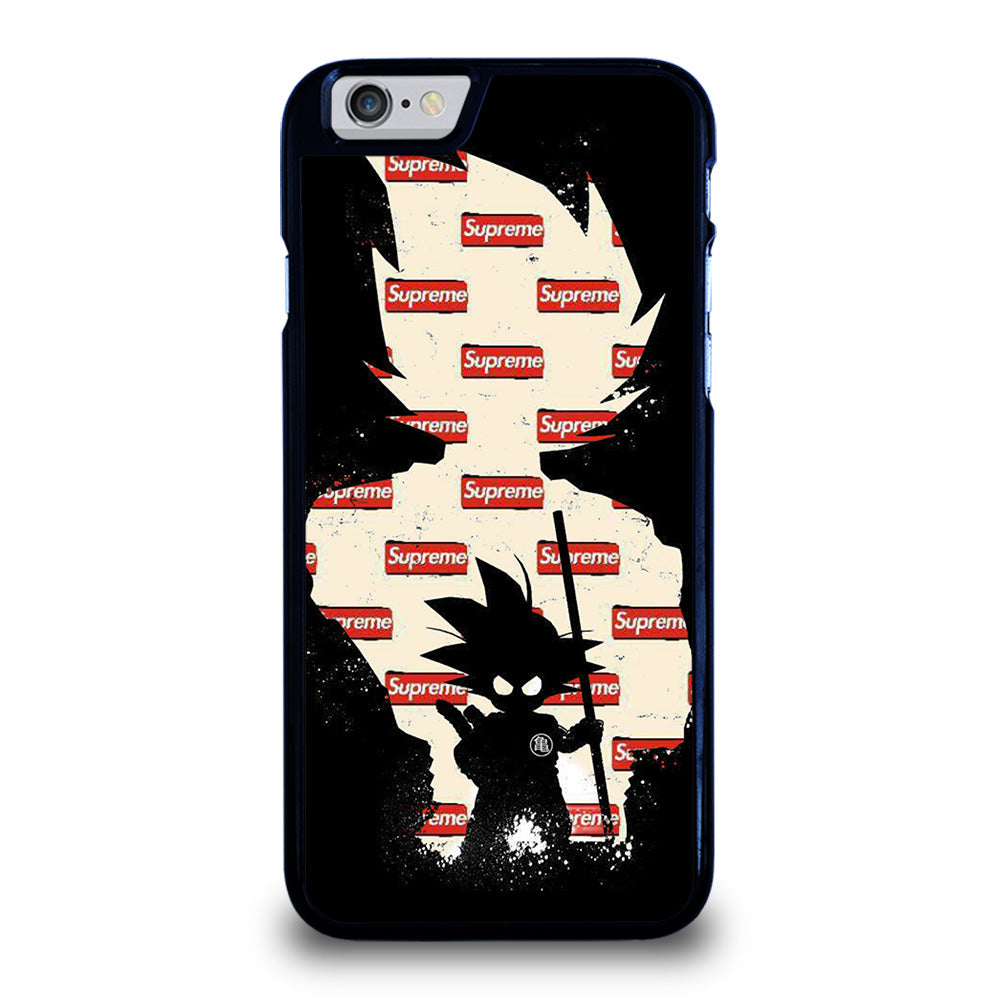 promo code d60b1 4030b GOKU DRAGON BALL SUPREME iPhone 6 / 6S Case Cover - Favocase