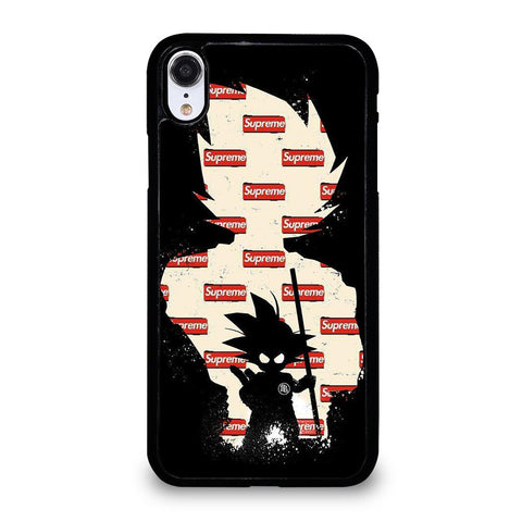 GOKU DRAGON BALL SUPREME-iphone-xr-case-cover