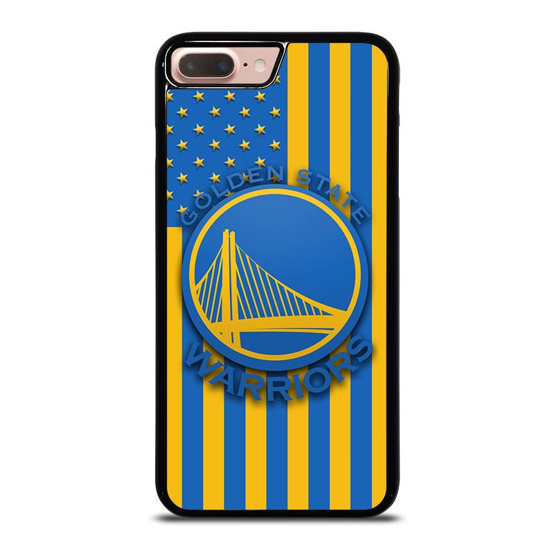reputable site 771fc 928da GOLDEN STATE WARRIORS ICON iPhone 8 Plus Case Cover - Favocase