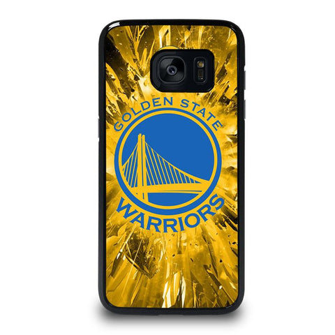 GOLDEN-STATE-WARRIORS-NBA-samsung-galaxy-S7-edge-case-cover