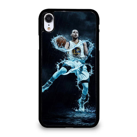 GOLDEN STATE WARRIORS STEPHEN CURRY-iphone-xr-case-cover