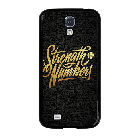 GOLDEN STATE WARRIORS STRENGTH-samsung-galaxy-S4-case-cover