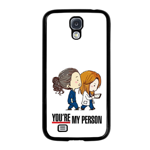 GREY' S ANATOMY MY PERSON-samsung-galaxy-S4-case-cover