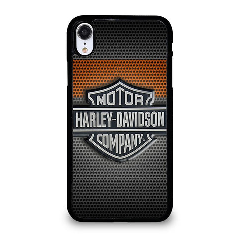 HARLEY DAVIDSON COMPANY-iphone-xr-case-cover