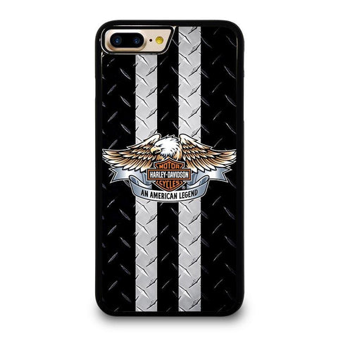 HARLEY-DAVIDSON-MOTORCYCLE-iphone-7-plus-case-cover