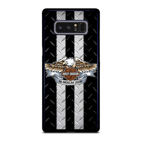 HARLEY-DAVIDSON-MOTORCYCLE-samsung-galaxy-note-8-case-cover