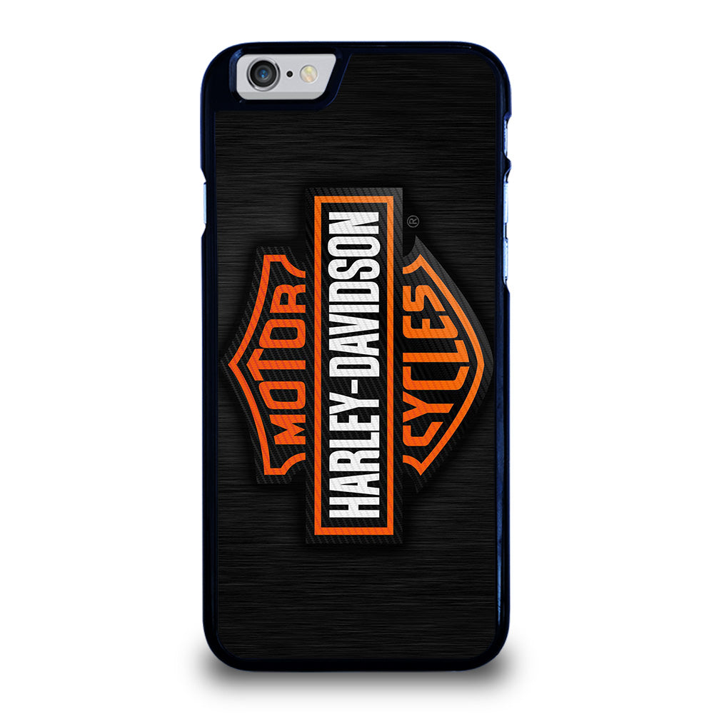 the best attitude c2a5a 82731 HARLEY DAVIDSON NEW ICON iPhone 6 / 6S Case Cover - Favocase