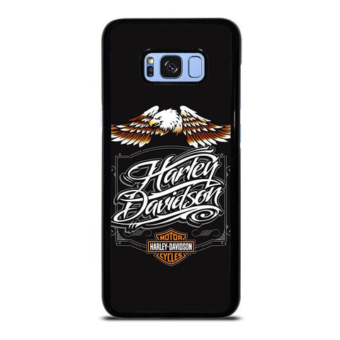 HARLEY DAVIDSON USA-samsung-galaxy-s8-plus-case-cover