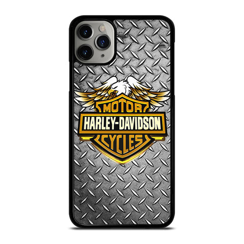 HARLEY DAVIDSON-iphone-11-pro-max-case-cover
