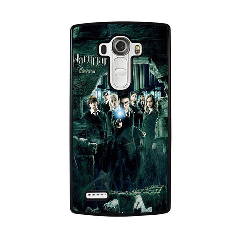 HARRY-POTTER-ALL-FRIENDS-lg-g4-case-cover