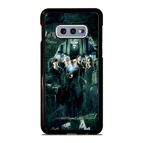 HARRY POTTER ALL FRIENDS-samsung-galaxy-S10e-case-cover