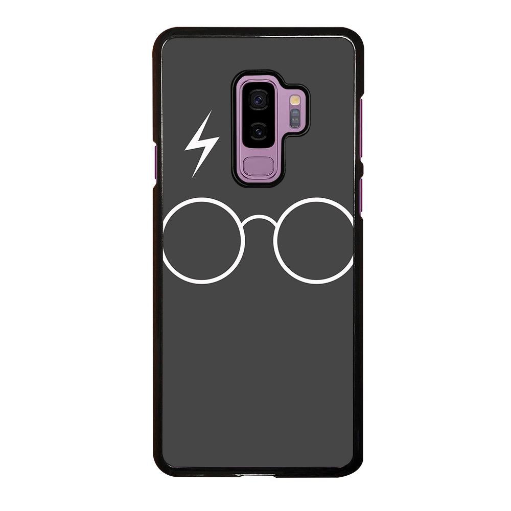 timeless design 46aca f70f4 HARRY POTTER Samsung Galaxy S9 Plus Case - Best Custom Phone Cover ...