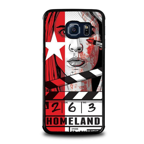 HOMELAND-samsung-galaxy-s6-edge-case-cover