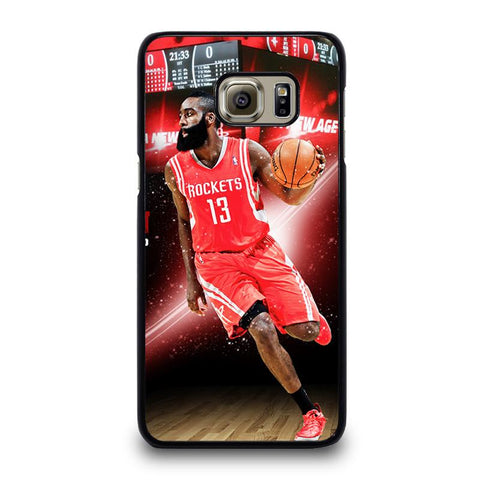 HOUSTON-ROCKETS-JAMES-HARDEN-samsung-galaxy-S6-edge-plus-case-cover