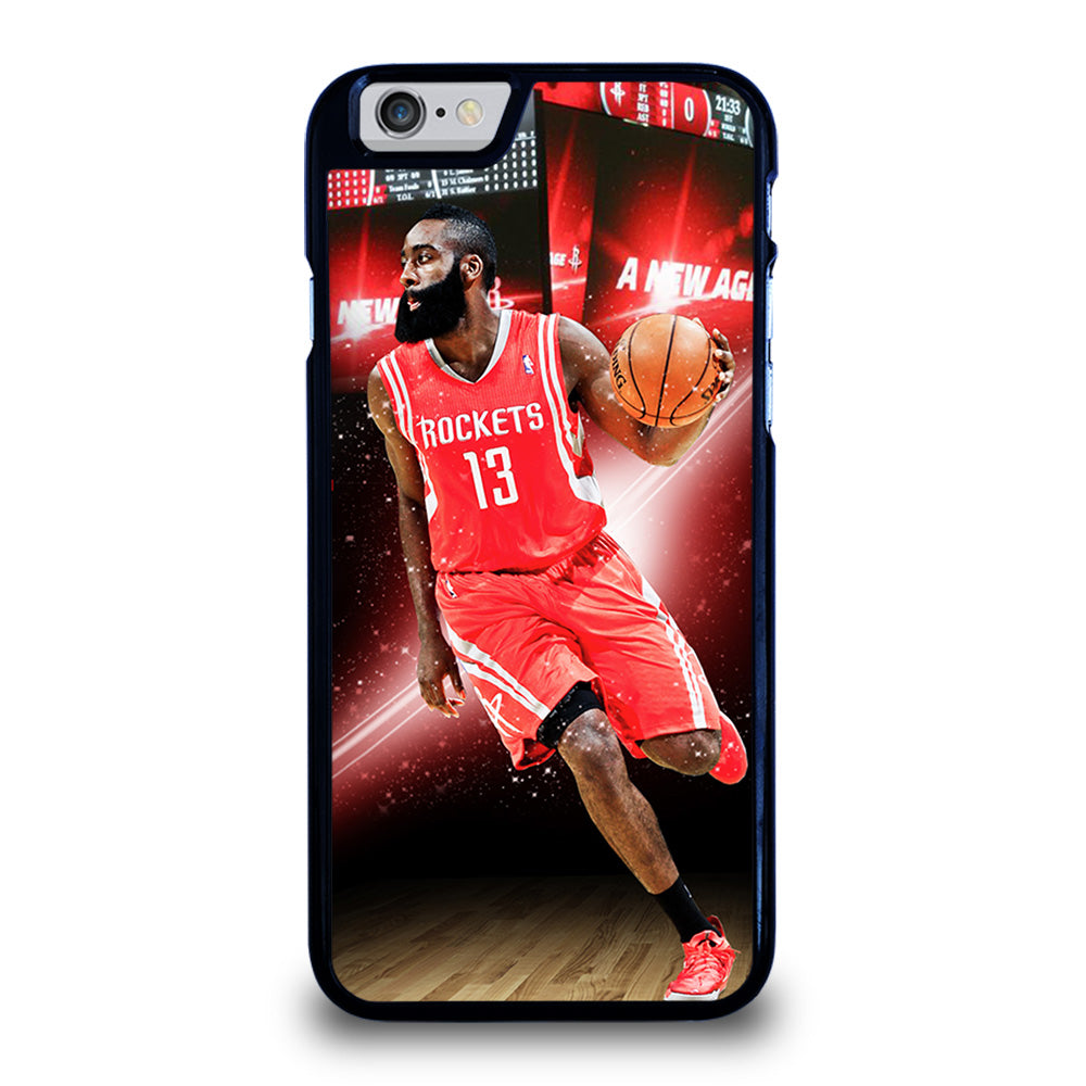 buy online 5cc8d 44efb HOUSTON ROCKETS JAMES HARDEN iPhone 6 / 6S Case Cover - Favocase