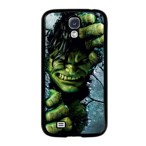 INCREDIBLE HULK MARVEL-samsung-galaxy-S4-case-cover