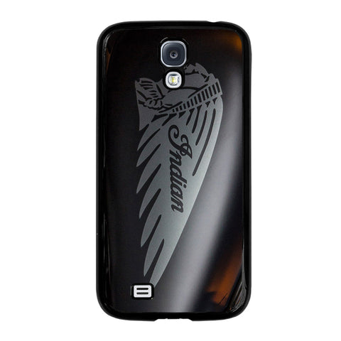 INDIAN MOTORCYCLE EMBLEM-samsung-galaxy-S4-case-cover