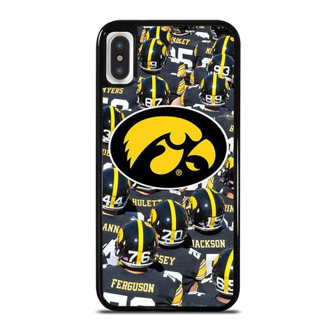 IOWA-HAWKEYES-FOOTBALL-iphone-x-case-cover