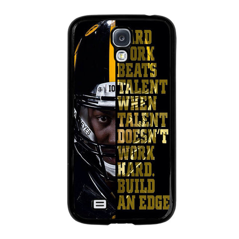 IOWA HAWKEYES QUOTES-samsung-galaxy-S4-case-cover