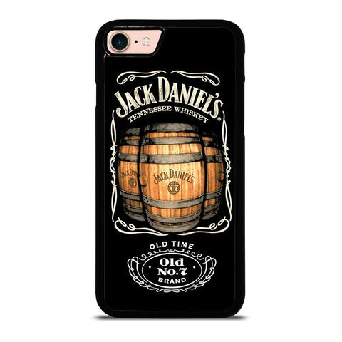 JACK-DANIELS-iphone-8-case-cover