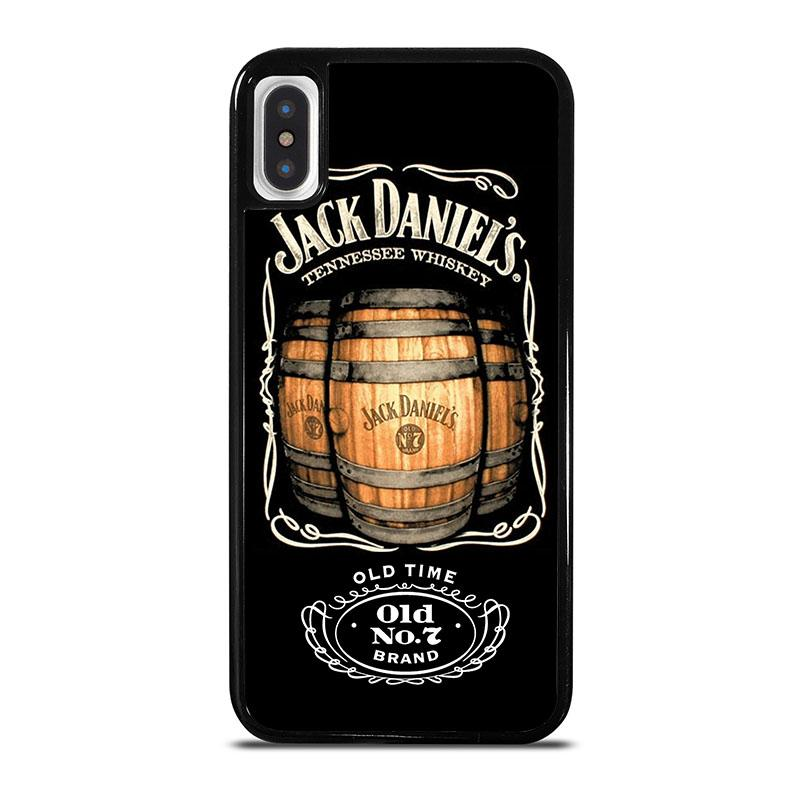 Jack Daniels Old Time iphone case
