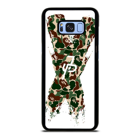JAKE PAUL CROSS CAMO-samsung-galaxy-S8-plus-case-cover