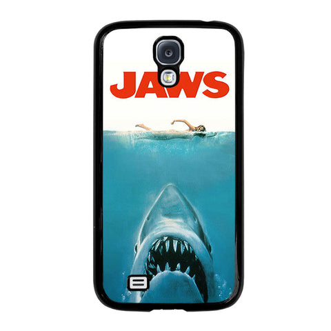 JAWS SHARK-samsung-galaxy-S4-case-cover