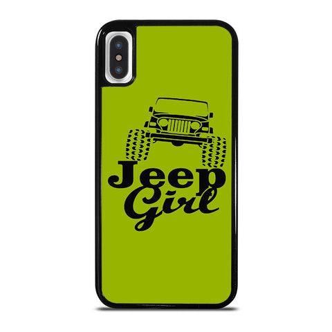 JEEP GIIRL,-iphone-x-case-cover