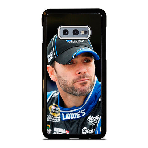 JIMMIE JOHNSON NASCAR-samsung-galaxy-S10e-case-cover