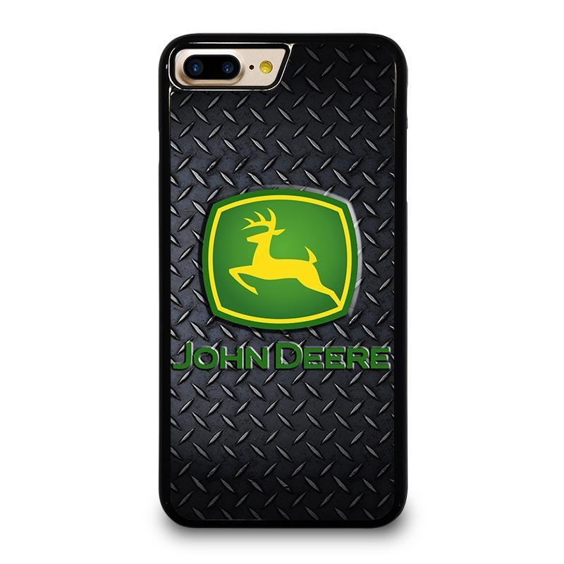 free shipping 70e54 a10dd JOHN DEERE 4 iPhone 7 Plus Case Cover - Favocase