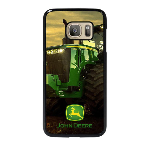 JOHN DEERE TRACTOR-samsung-galaxy-S7-case-cover